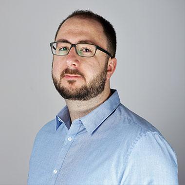 Portrait Andreas Smolle