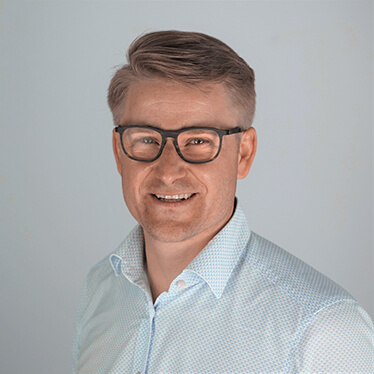 Portrait Armin Salchner