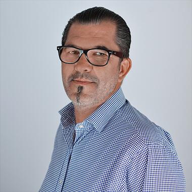 Portrait Mario Roither