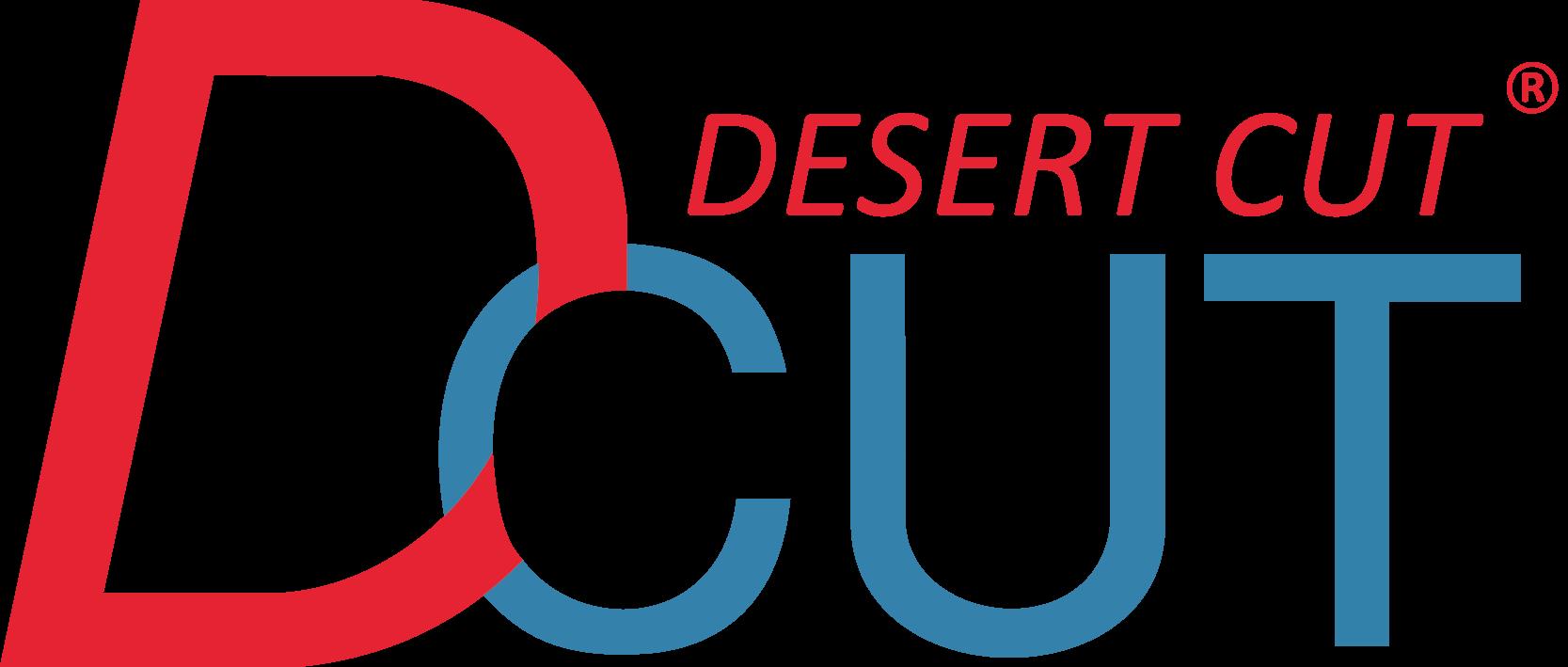 Desert-Cut Logo