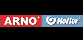 Logo der Handelsmarke ARNO Kofler